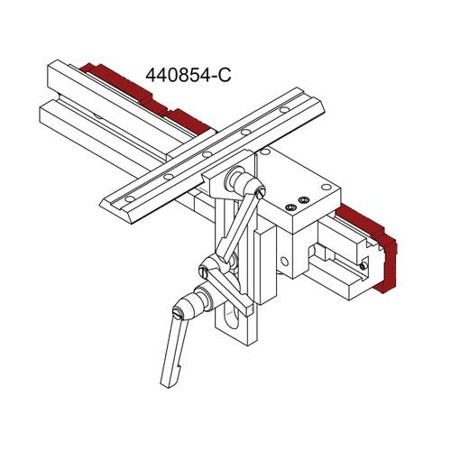 Spacer  FSWS  1ft  x 1.0 (440854)