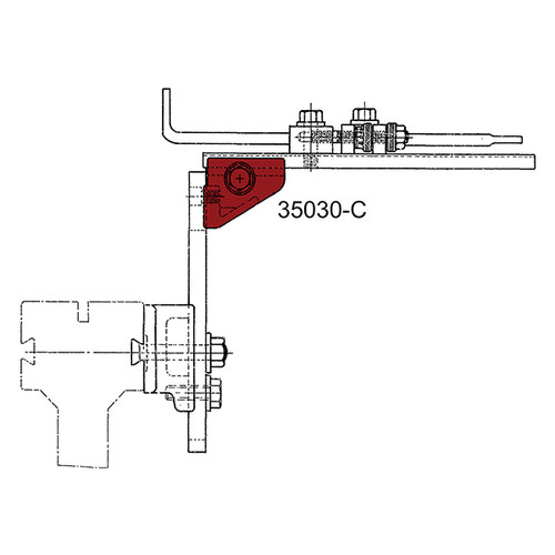 Clamp Gage (35030)