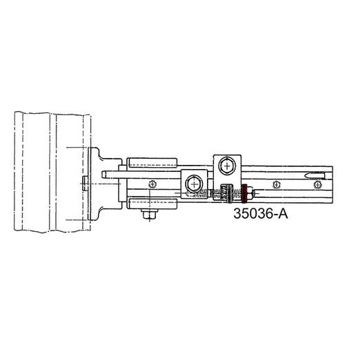 Nut Lock 1/2 (35036)