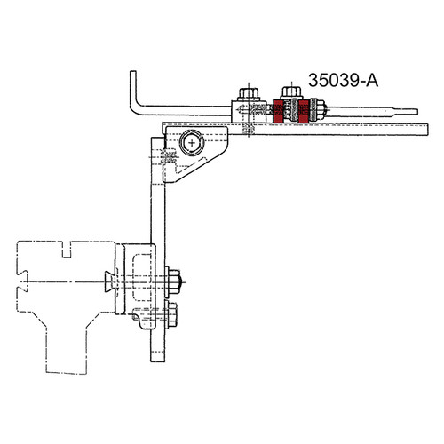 Clamp Stop (35039)