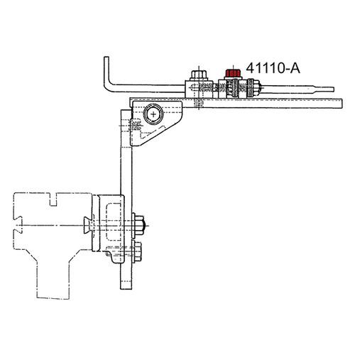 Scr Cap HX  .62-11 x 1.25 (41110)