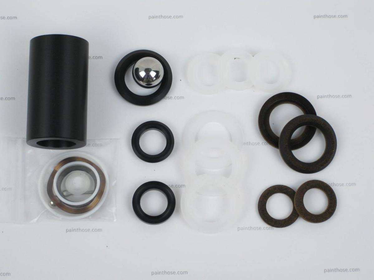 wagner 0279910 or 279910 repair kit ep2400. Black Bedroom Furniture Sets. Home Design Ideas