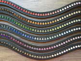 New Ombré Brilliance Browbands.
