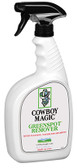 Cowboy Magic Greenspot Remover - Shower in a Bottle!