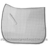 PRI Dressage Saddle Pad with Equu-Felt®