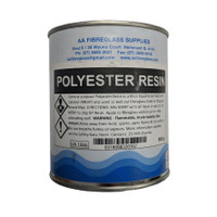 Polyester Resin