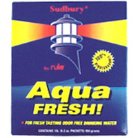 Aqua Fresh Water Freshner