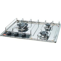 ENO 4333 3 BURNER BUILT-IN COOKTOP