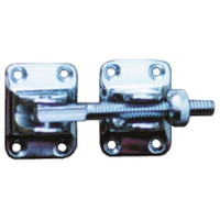 Screw Type Hatch Fastener