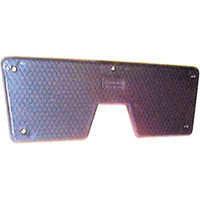 Plastic Outboard Transom Pad