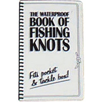 Waterproof Book of Fishing Knots