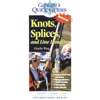 Knots, Splices & Line Handling