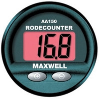 Maxwell AA150 Chain Counter