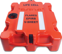 Life Cell Crewman Floatation Device