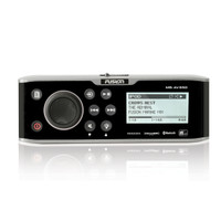 Fusion AV650 Marine Entertainment System with DVD/CD Player