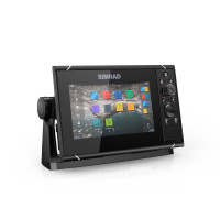 Simrad NSS-7 evo3 Combo Multifunction Display
