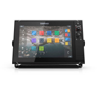 Simrad NSS-12 evo3 Combo Multifunction Display