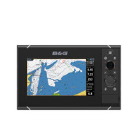"B & G Zeus 3 7"" Chartplotter & Multi-Function Display"