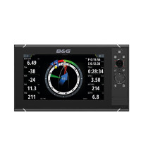 "B&G Zeus3 9"" Chartplotter & Multi Function Display"