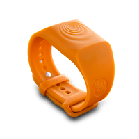 Sea-Tags Man-Overboard Wristband Device
