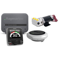 Raymarine EV-100 Hydraulic Power Autopilot Kit