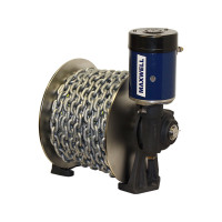 Maxwell Tasman Drum Anchor Winch