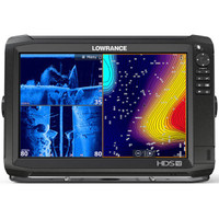 Lowrance HDS-12 CARBON Head Unit Only