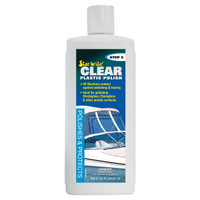 Star Brite Clear Plastic Polish