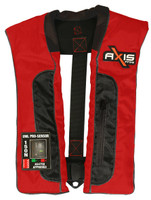 Axis Offshore Pro 150N Red