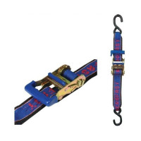 Gunwhale Ratchet Strap 50mm Hd