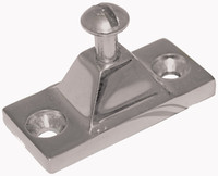 Canopy Side Mount - Stainless Steel
