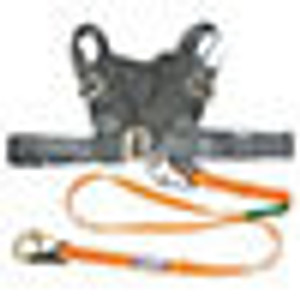 Safety Harnesses and Tethers