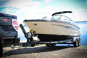 Is Your Boat Trailer Up To Scratch?