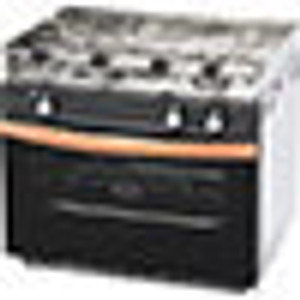 Stoves and Cooktops