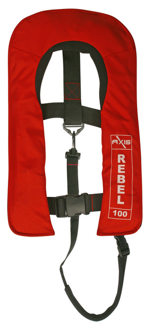 Axis Rebel L100 25-50kg Auto Life Jacket