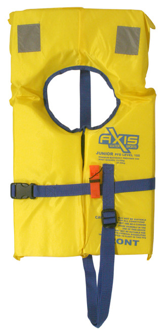 Axis Level 100N Foam PFD/Life Jacket