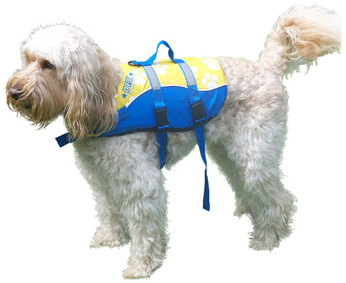 Dog Life Jacket - Pet PFD