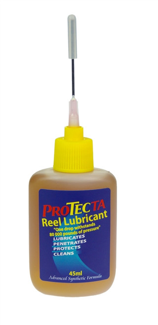 Protecta Reel Lubricant Oil