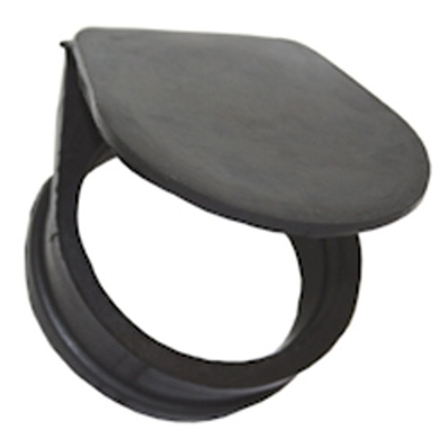 Rubber Exhaust Guard 60-80mm