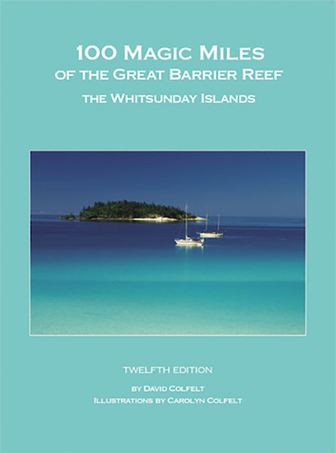 100 Magic Miles - Great Barrier Reef