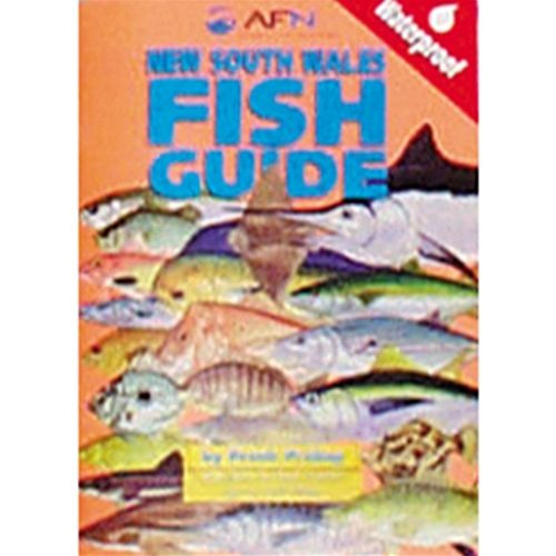 New South Wales Fish Guide