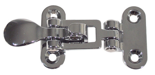 Hatch Fastener Anti Rattle S and s