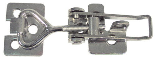Hatch Fastener Cam Action S and s 76mm X 27mm