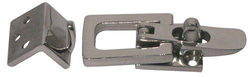 Hatch Fastener Angle Mount S and s