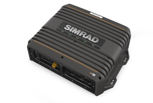 Simrad S5100 Sounder with CHIRP
