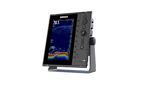 SIMRAD Dedicated S2009 Fish Finder Right