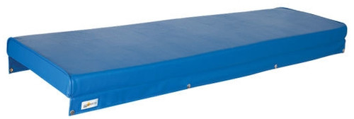 OceanSouth Upholstered Boat Cushion - Blue