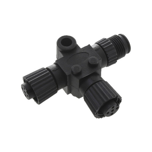 NMEA 2000 T-Connector for Lowrance, Simrad and B&G