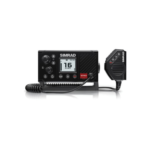 Simrad RS20 VHF Radio with DSC