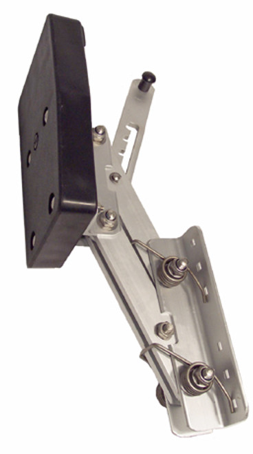Outboard Motor Bracket Alloy Upto 15hp